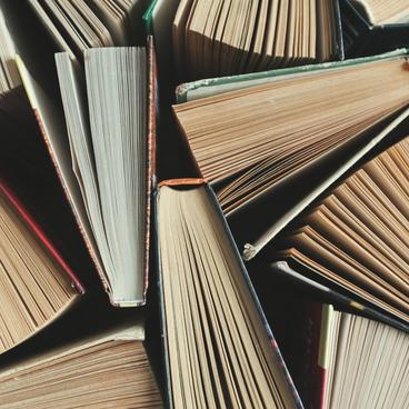Den kasserede bog